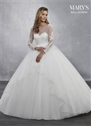 Marys Bridal Gown MB6041