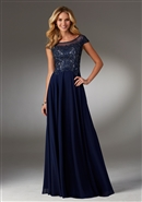 MGNY by Mori Lee 71508