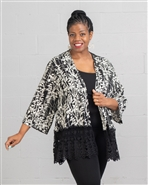 Moonlight Cardigan 2158