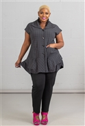 Moonlight Vest 8834SQ