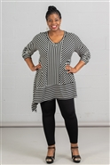 Moonlight Tunic Top 9162