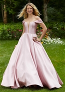 Mori Lee Prom Dress 43041