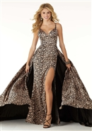 Mori Lee Prom Dress 45028