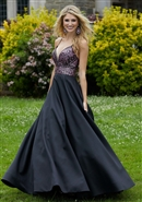 Mori Lee Prom Dress 45050LS