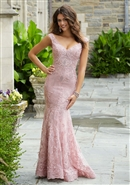 Mori Lee Prom Dress 45065