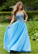 Mori Lee Prom Dress 45070LS