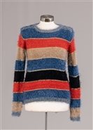 Radzoli Sweater Long Slv 13045