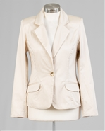 Radzoli Blazer 1-Button 13591