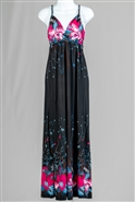 Radzoli Maxi Dress 15020