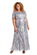 R&m Richards Dress 3645W