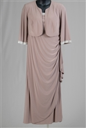 Rm Richards 2pc Dress 3808