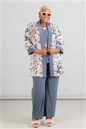 Rm Richards 3pc Pant Set 7102W