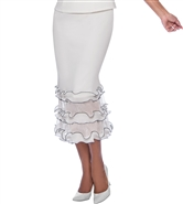 Rose Collection Skirt RC835
