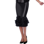 Rose Collection Skirt RC885