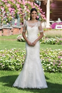 Sincerity Bridal Gown 3911