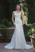 Sincerity Bridal Gown 4013