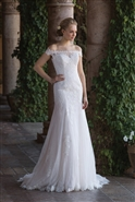 Sincerity Bridal Gown 4022