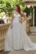 Sincerity Bridal Gown 44042LS