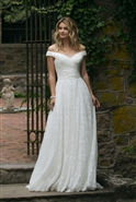 Sincerity Bridal Gown 44049