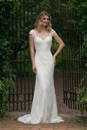 Sincerity Bridal Gown 44053