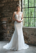 Sincerity Bridal Gown 44056