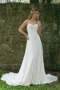 Sincerity Bridal Gown 44063