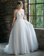 Sincerity Bridal Gown 44069