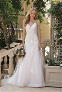 Sincerity Bridal Gown 44091