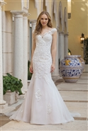 Sincerity Bridal Gown 44100