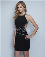 Splash Dress E842