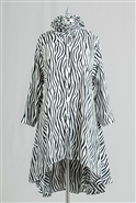 Step In Style Tunic Top AN20-666RC