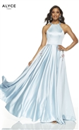 The Secret Dress Prom 1549