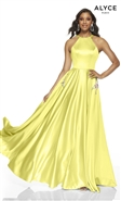 The Secret Dress Prom 1549LS