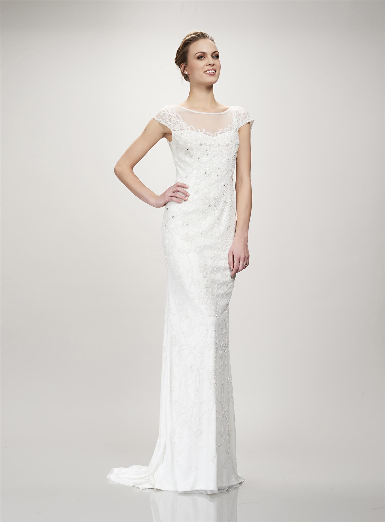 Theia Bridal 890422