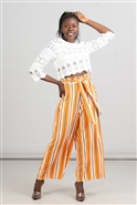 True Destiny Stripe Pant 6746P