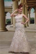 Venus Bridal Gown VE8669