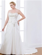 Venus Bridal Gown VW8685