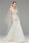 Watters Bridal Gown 03043B