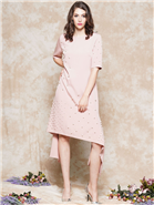 Why Pearl Dress D181128