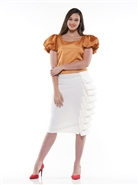 Why Dress Skirt S190053