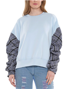 Why Dress Sweatshirt T200667