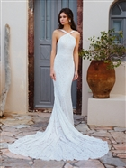 Allure Bridal Gown F165