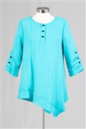 Yushi Moda Tunic Top 1383