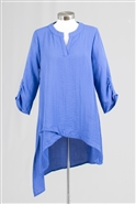 Yushi Moda Tunic Top 1420