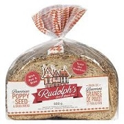 RUDOLPHS SLICED BREADS 500gr
