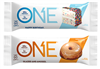 'ONE' BARS VARIETY PACK 20% PROTEIN 1% SUGAR 14 / BOX