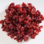 CRANBERRIES DRIED (1 KG)