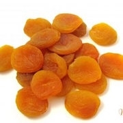 APRICOTS PITTED (1 KG)