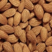 ALMONDS WHOLE NATURAL (1 KG)