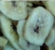 BANANA CHIPS (SWEETENED) (1 KILO BAGS)